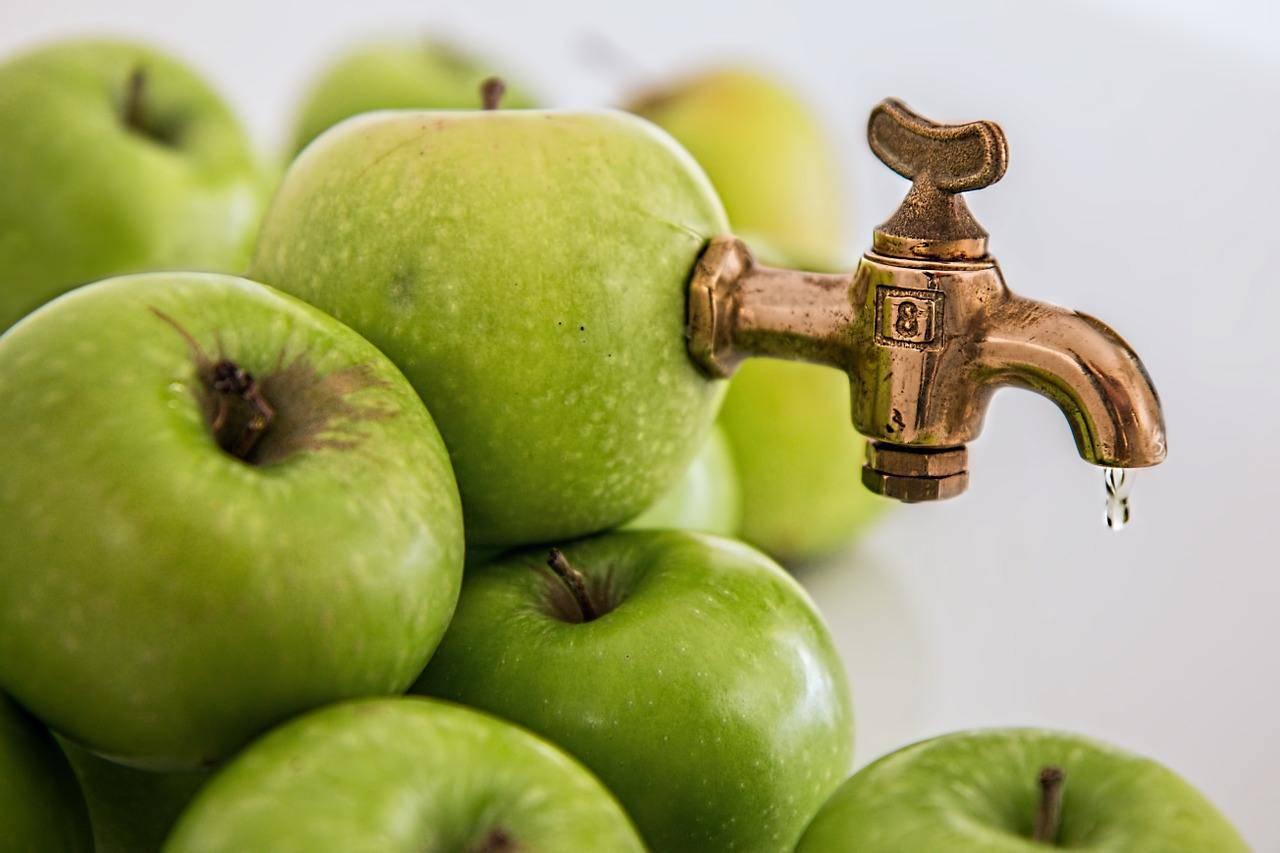 U čaši nektara šećera više no što dijete treba pojesti u danu