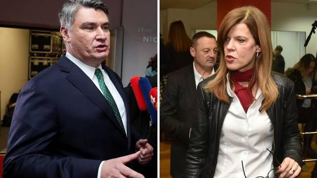 Zokijev as u rukavu: Mnogi na poziciji šefa SDP-a vide Borzan
