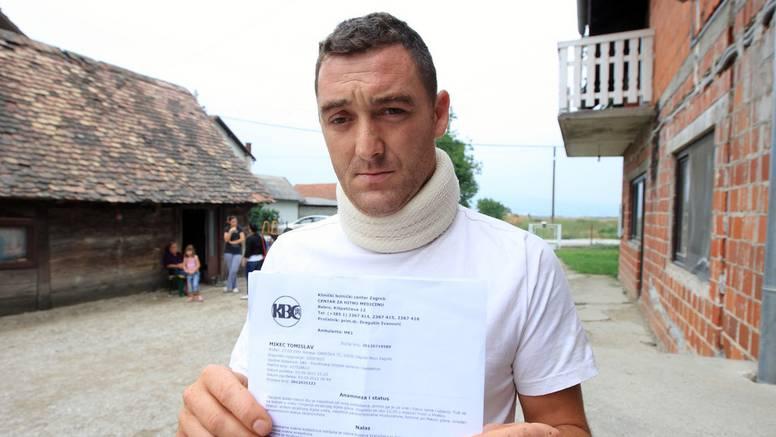 Bivši radnik: Fiolićev sin me napao, s leđa me udario u vrat