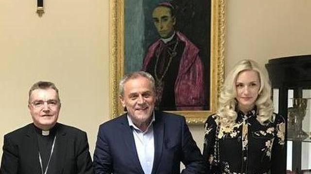 Juričan piše kardinalu Bozaniću: 'Nadam se da ćete se kao i Sveti otac distancirati od političara'