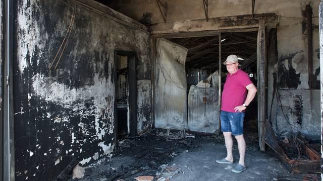 U pola sata izgorjela mu cijela farma, šteta je milijunska...