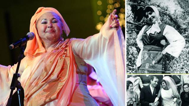 Kraljica romske glazbe: Muž joj je bio stariji 22 godine, posvojili su čak 47 sinova i jednu kćer...
