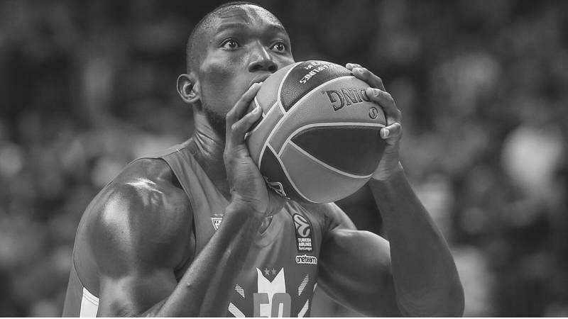 Tragedija u Beogradu, košarkaš Michael Ojo (27) srušio se na treningu i preminuo u bolnici