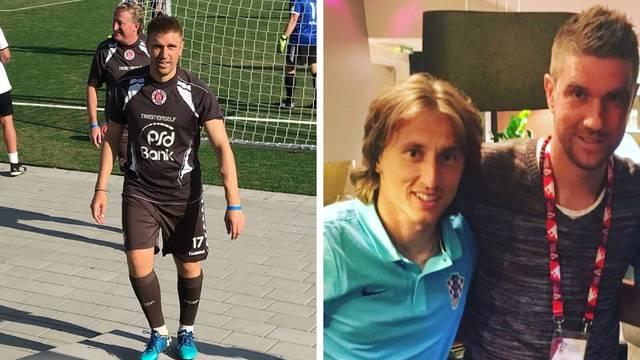Ivan Klasnić: Osjećam se dobro i nadam se da će tako i ostati...