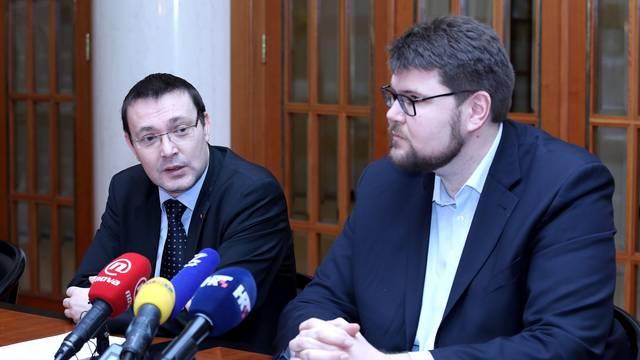 'Obiteljskim zakonom Murganić Hrvatsku vraća u srednji vijek'