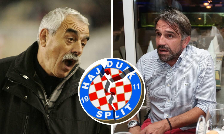 'Hajduk je bio klapa, imao igru i atmosferu. Danas toga nema'