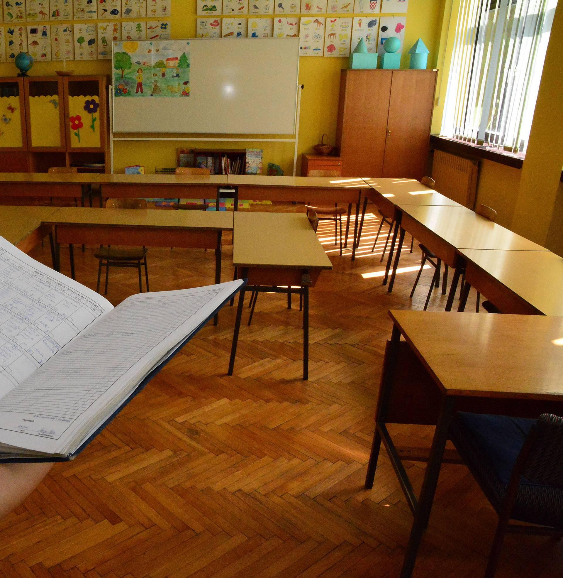 Osnovne škole: Ako nam ukinu školu, nitko više neće ostati...