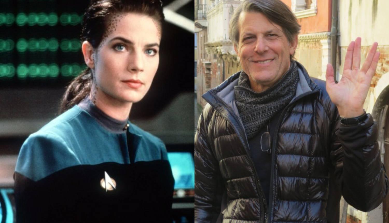 'Ovo nije zezancija': Spockov sin se zaručio s Jadziom Dax