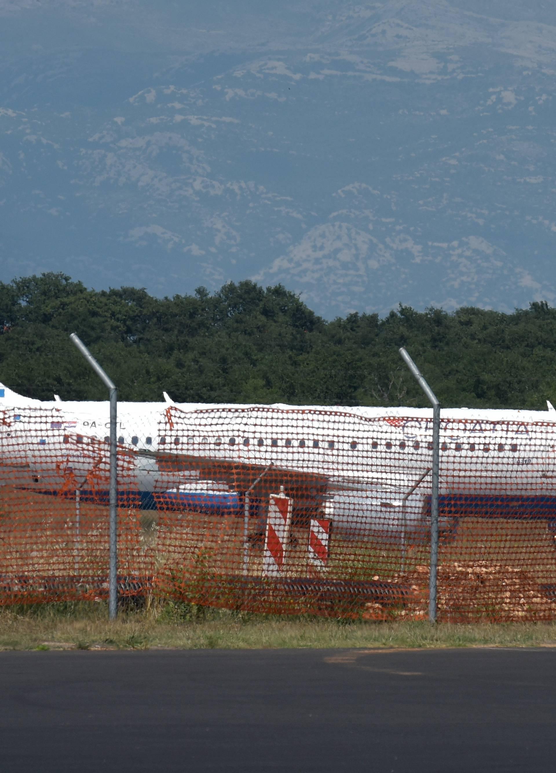 Kako je godinama propadala nacionalna aviokompanija?