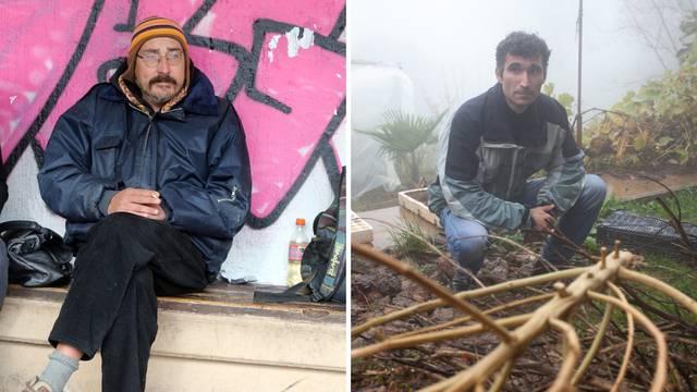 'Osudili su me jer sam kopao zemlju za bolesnog Huanita'