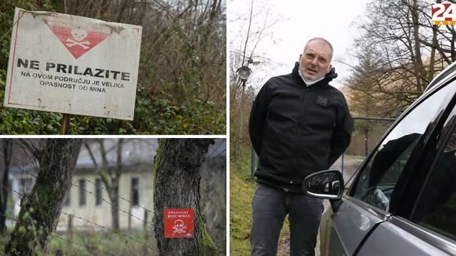 'Ovdje će Hrvatska izgraditi skladište za nuklearni otpad, blizu epicentra velikog potresa'