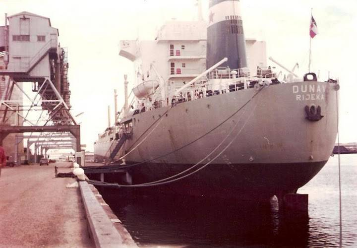 Nestali su u uraganu: Posada i brod završili na dnu oceana...
