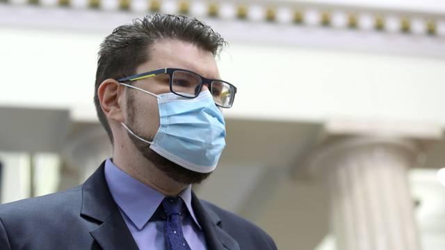 Zagreb: Sabor je 4. sjednicu nastavio iznošenjem zastupničkih stajališta