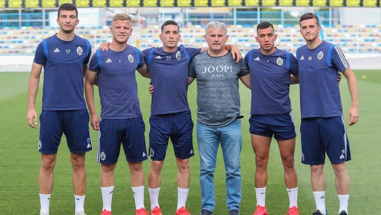 Prenga: Tramezzani je emotivno vezan uz Albance, ali i igrače koji su nekada igrali u Albaniji