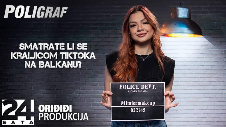 Tiktokerica Mirta Miler otkrila: 'Nije teško zaraditi više od prosječne hrvatske plaće!'