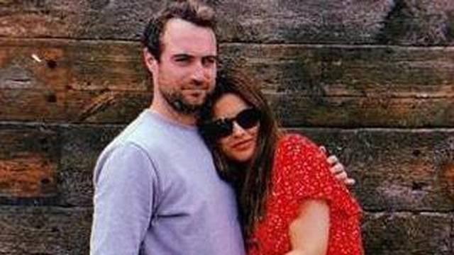 Anita Dujić čeka prvo dijete s dečkom Škotom: 'Troje nas je'