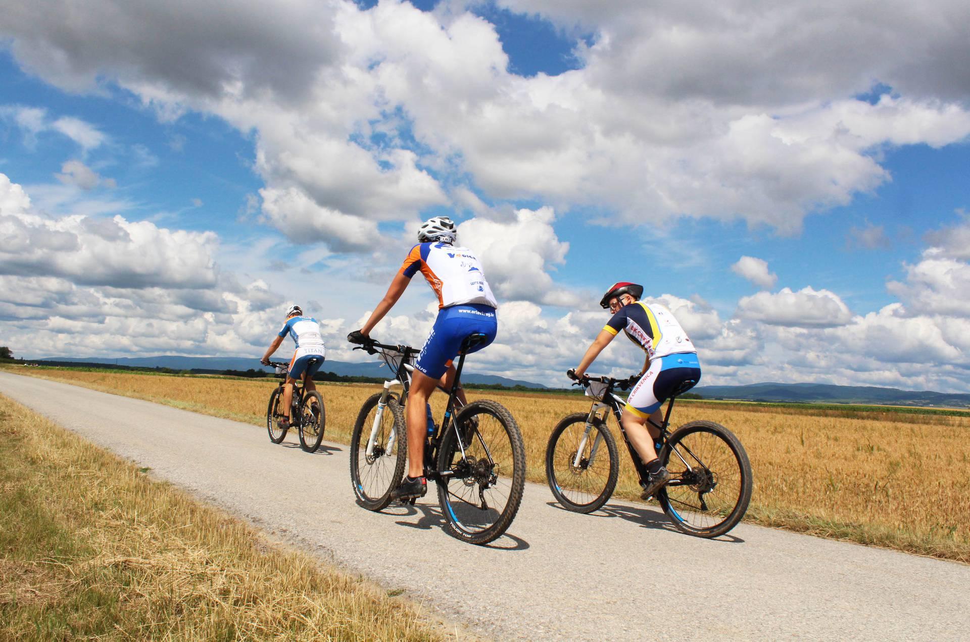 Otkrili smo prekrasnu zelenu destinaciju koja spaja biciklizam i hedonizam