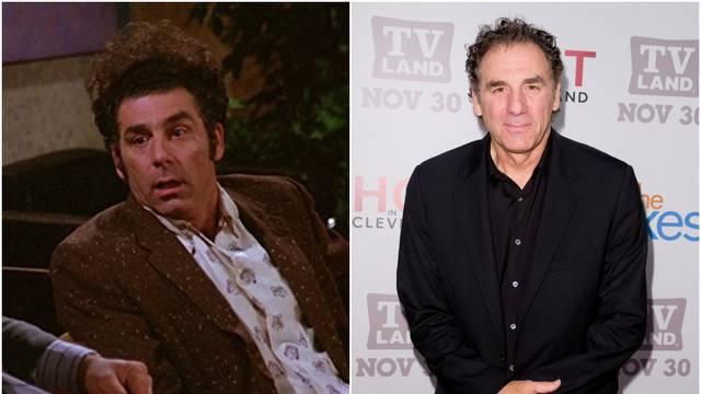 'Kramer' u javnosti nakon dugo vremena: Prepoznajete li ga?