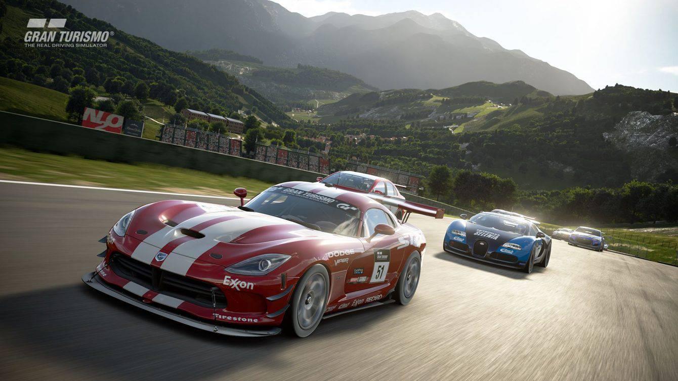 Gran Turismo 7 stiže, ali igrat ćemo samo na PlayStation 5?