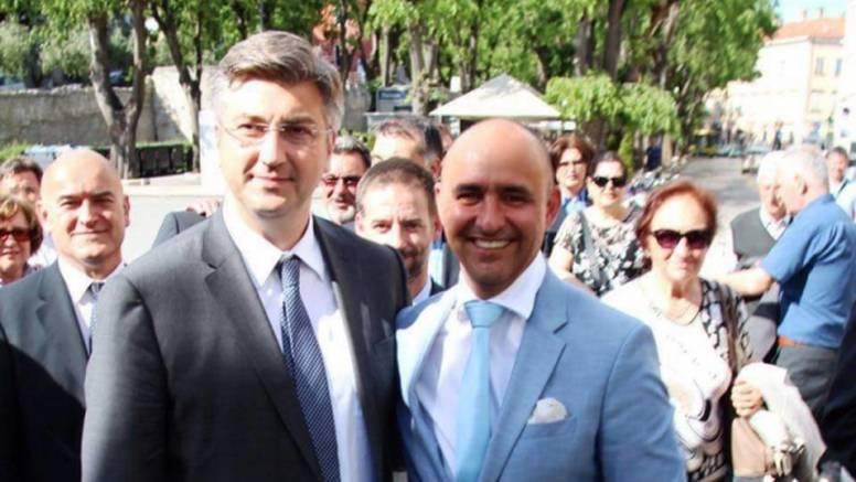 Uskok otvorio istragu protiv istarskog HDZ-ovca Jurice Šiljega zbog trgovine utjecajem