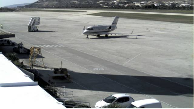 Screenshot/Zračna luka Split