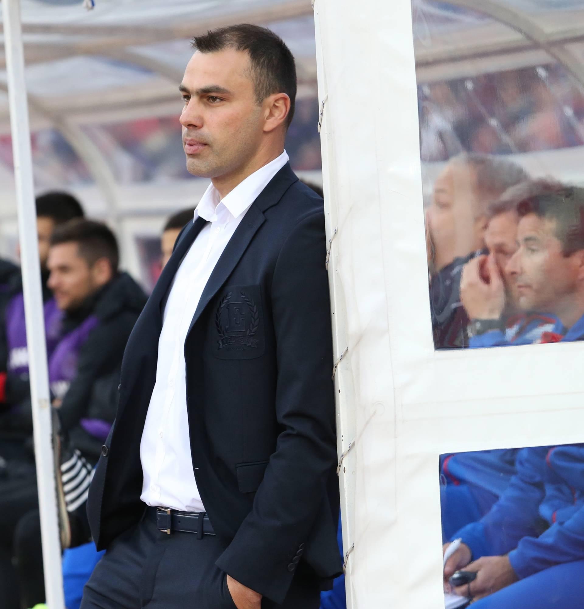 RNK Split - GNK Dinamo