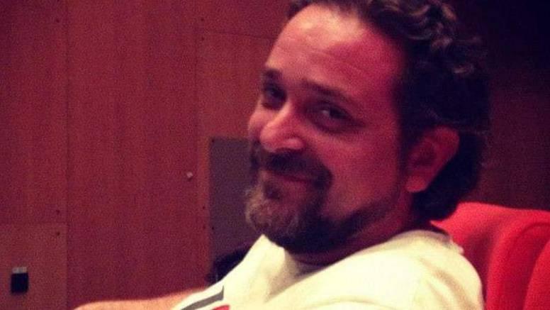 Majstor rasvjete Miljenko Miljac Bengez (48) iznenada preminuo
