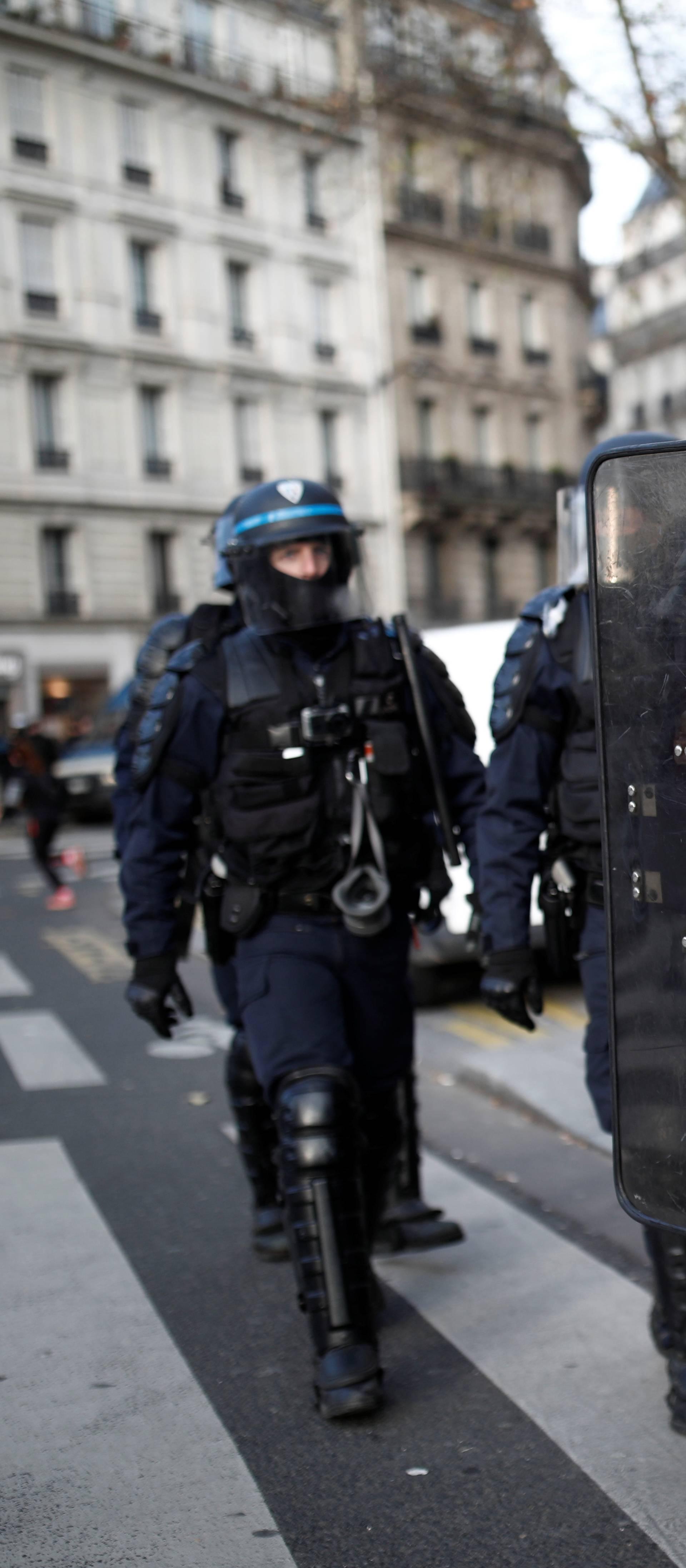 Francuski tužitelji potvrdili: Napadač je bio radikaliziran