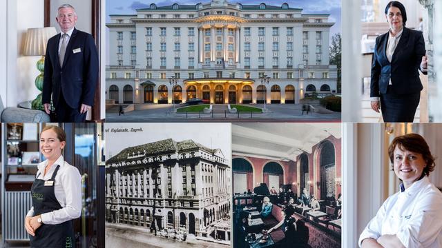 Hotel Esplanade: Svijet ljutitih ljubavnica, bogatih i slavnih...