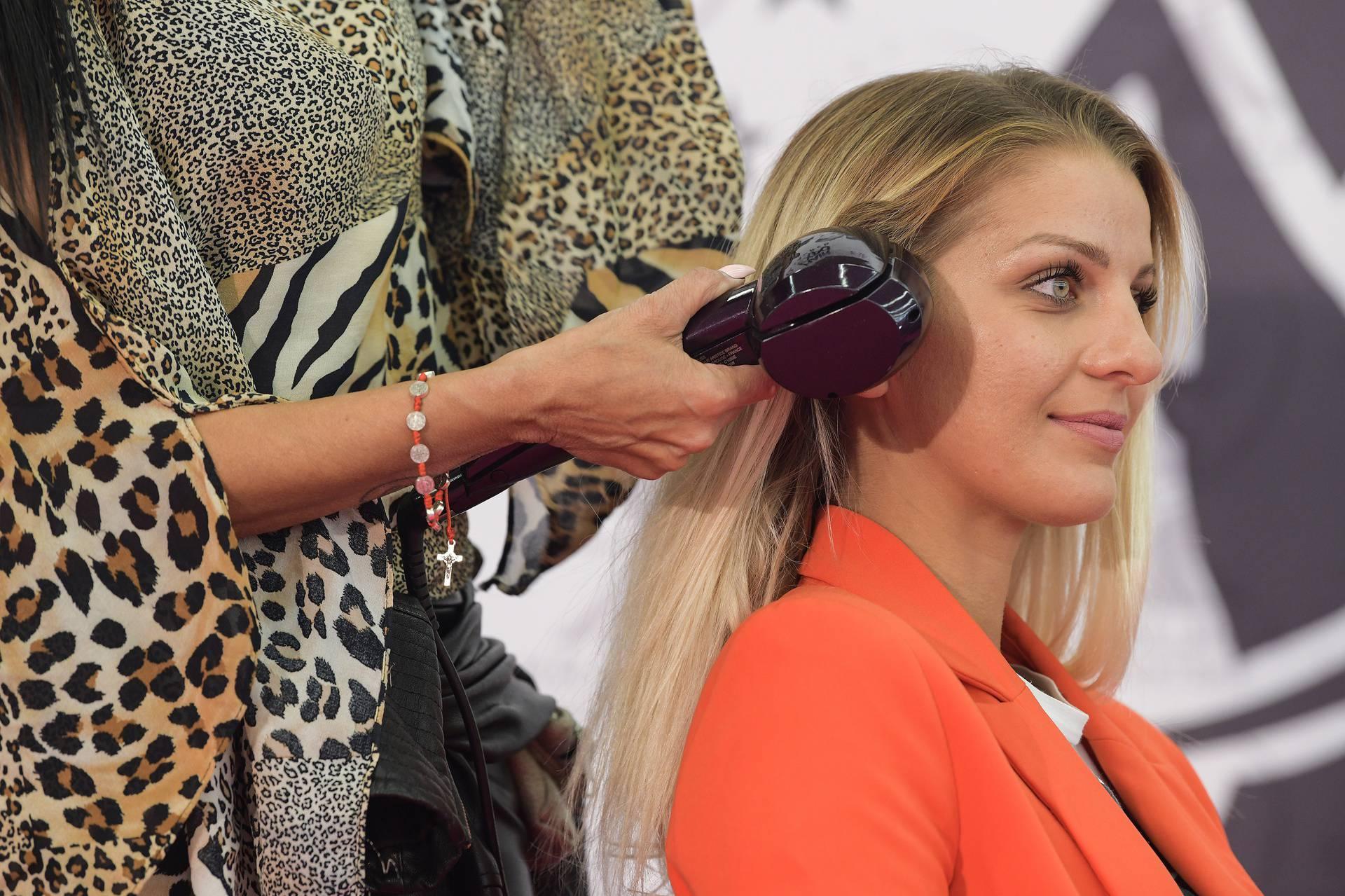 Otvoren je sajam Beauty, Hair & Health Expo 2020. godine