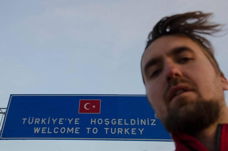 Posljednji trzaji Balkana: 'Ja autostopiram i slušam o Titu!'