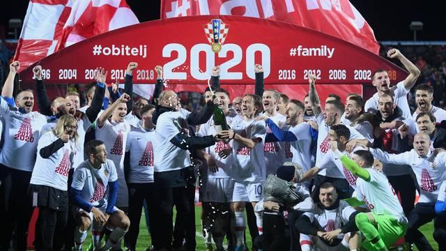 Uefa ima novi plan: Euro će biti u prosincu, baš kao i SP 2022.