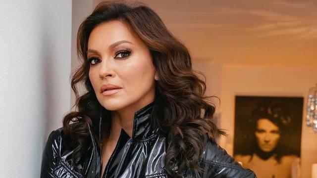 Nina Badrić nakon objava o novčanoj potpori: 'Najbolje bi bilo da se ukine i ugasi glazba'