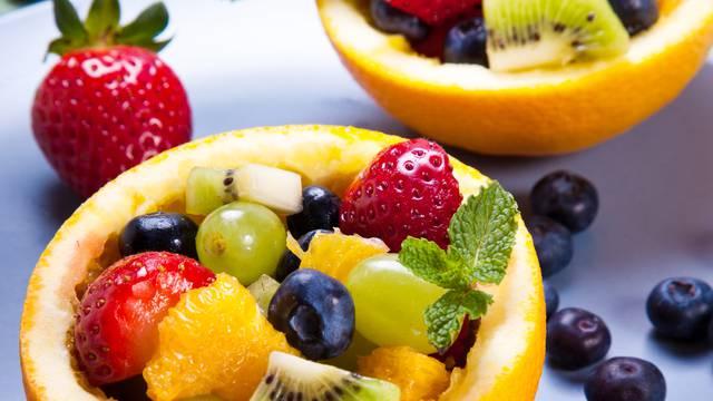 Top 10 najzdravijeg voća na svijetu: Marelice, kivi, banane...