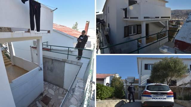 Podignuta optužnica protiv oca s Paga: Bacio djecu s balkona