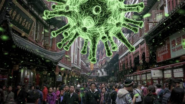 Epidemija korona virusa