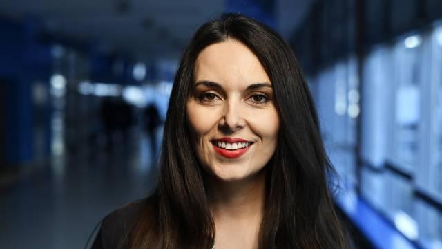 Dr.sc.Tea Žakula, docentica na Fakultetu strojarstva i brodogradnje i voditeljica Laboratorija za energetsku učinkovitost