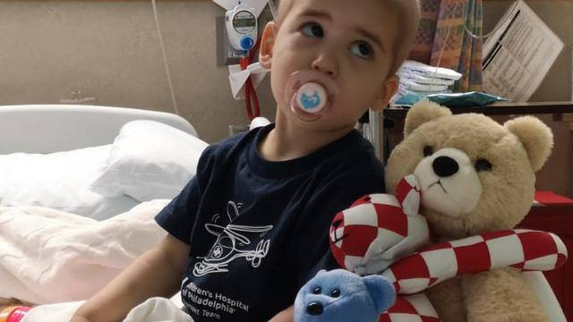Iščekivanje u bolnici: Mila čeka nalaze, u petak će na liječenje
