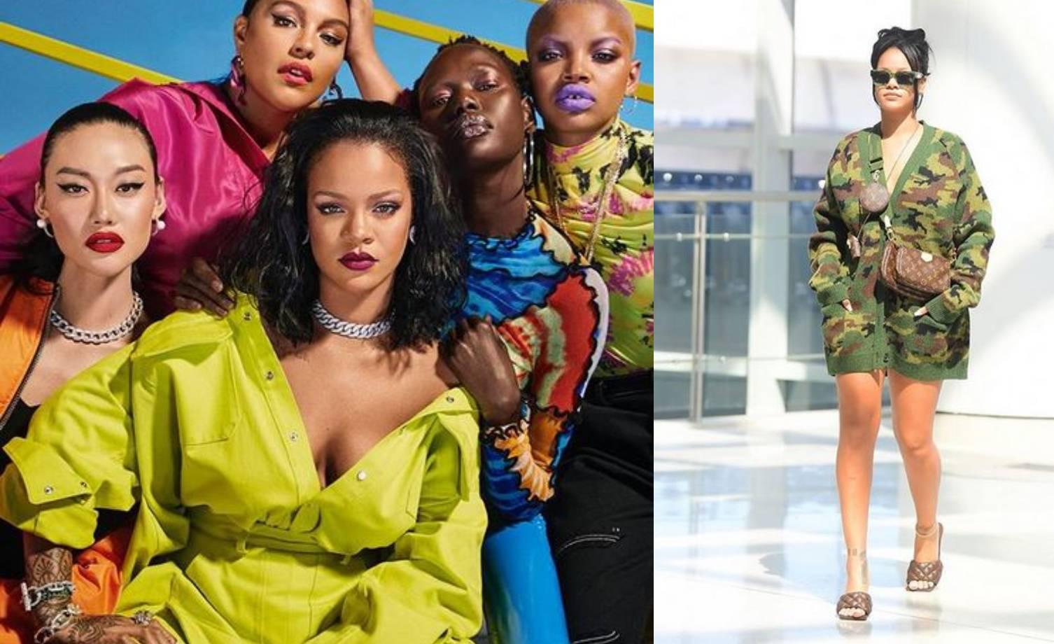 Rihanna ima odličan ljetni stil: Njoj je važno privlačiti pažnju