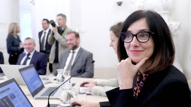 Zagreb: Održana sjednica Vlade o izmjenama zakona o radu i mirovinskom osiguranju
