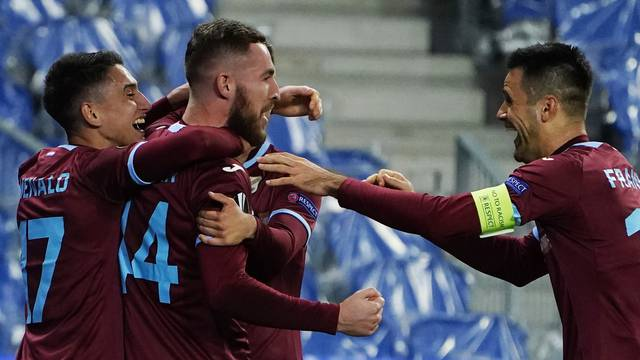 Europa League - Group F - Real Sociedad v HNK Rijeka