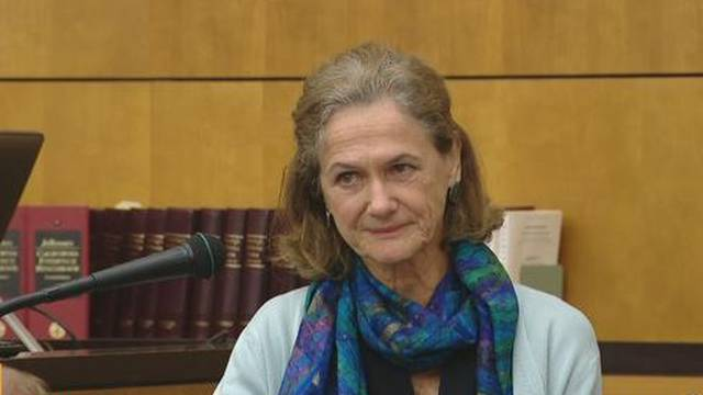 Cynthia Hedgecock