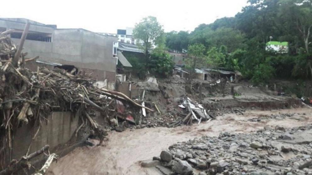 Nevrijeme: Više od 150 mrtvih u bujici blata na jugu Kolumbije