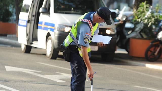 Od donošenja strožeg zakona manje je prometnih nesreća
