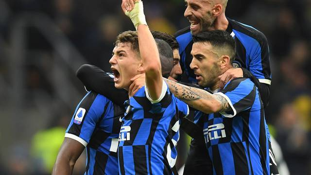 Serie A - Inter Milan v Genoa