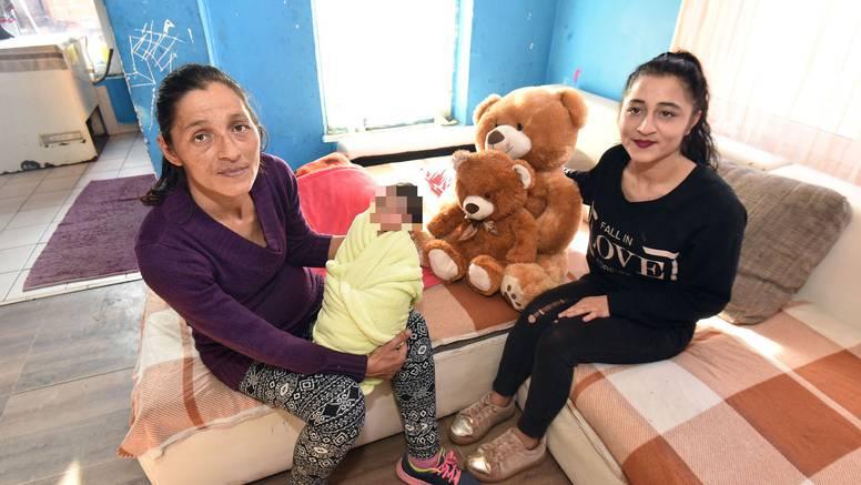 Zatajili su da je rodila prva u 2020. godini: 'Jako sam tužna'