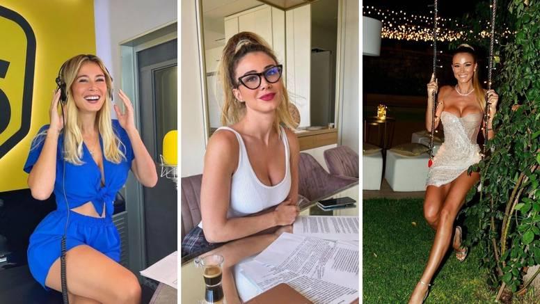 Diletta o skandalu s golišavim fotkama: Nisam mogla disati, mislila sam da mi je život gotov