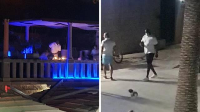 Magic na Hvaru: Parkirao jahtu i odšetao na večeru od 1000 kn