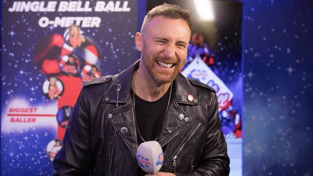 David Guetta preko noći postao bogatiji za 100 milijuna dolara