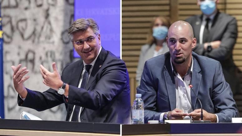Sinković iznenadio premijera: Trebate nam povećati nagrade i bolje brinuti o našim trenerima